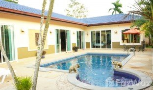4 Bedrooms Property for sale in Thep Krasattri, Phuket