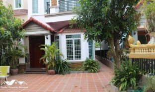 3 Bedrooms Property for sale in Cheung Aek, Phnom Penh