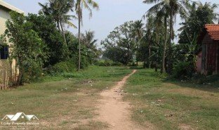 N/A Land for sale in Puk Ruessei, Kandal