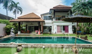 4 Bedrooms Property for sale in Rawai, Phuket Salika Villa