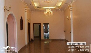 2 Bedrooms House for sale in Boeng Keng Kang Ti Muoy, Phnom Penh