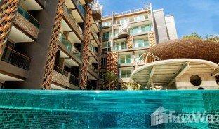 Квартира, 1 спальня на продажу в Патонг, Пхукет Emerald Terrace