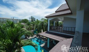 4 Bedrooms House for sale in Nong Prue, Pattaya