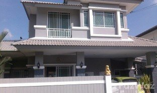 3 Bedrooms House for sale in Bueng Sanan, Pathum Thani Thanya Phirom Klong 10