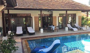3 Bedrooms Property for sale in Choeng Thale, Phuket Sujika Gardens