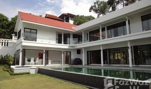 6 Bedrooms Property for sale in Pa Khlok, Phuket Paradise Heights Cape Yamu