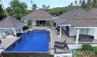 3 Bedrooms Property for sale in Na Mueang, Koh Samui