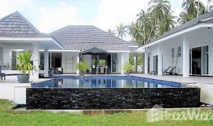 4 Bedrooms Property for sale in Na Mueang, Koh Samui