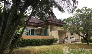 3 Bedrooms Villa for sale in Khuek Khak, Phangnga Leelawadee Villas