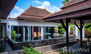 4 Bedrooms Property for sale in Choeng Thale, Phuket Baan Thai Surin Gardens