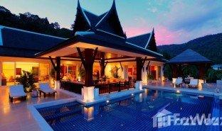 4 ห้องนอน วิลล่า ขาย ใน ป่าตอง, ภูเก็ต Baan Chai Lei