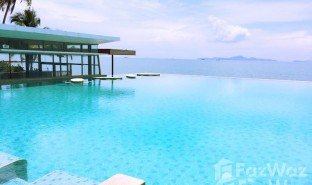 2 Bedrooms Property for sale in Na Kluea, Pattaya Ananya Beachfront Condominium