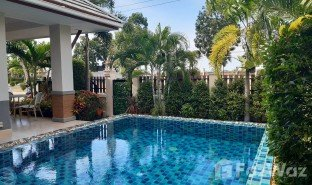 3 Bedrooms House for sale in Huai Yai, Pattaya Baan Dusit Pattaya View