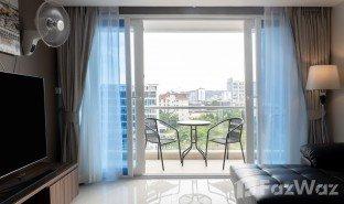 1 Schlafzimmer Immobilie zu verkaufen in Nong Prue, Pattaya Grand Avenue Residence