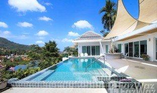 5 Schlafzimmern Immobilie zu verkaufen in Kamala, Phuket