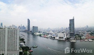 3 Bedrooms Property for sale in Bang Lamphu Lang, Bangkok Watermark Chaophraya