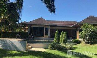 8 Bedrooms Villa for sale in Khuek Khak, Phangnga