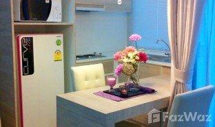 芭提雅 Na Kluea AD Condominium 1 卧室 公寓 售