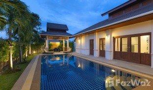 3 Schlafzimmern Immobilie zu verkaufen in Thap Tai, Hua Hin Hua Hin Hillside Hamlet 5-6