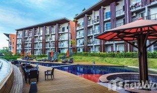 苏梅岛 波普托 Replay Residence & Pool Villa 1 卧室 顶层公寓 售