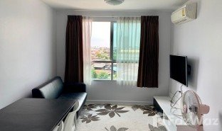 1 Bedroom Property for sale in Ban Chang Lo, Bangkok DBURA Pran Nok