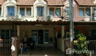 2 Bedrooms Property for sale in Surasak, Pattaya