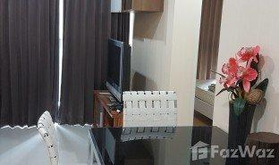 1 ห้องนอน คอนโด ขาย ใน ดินแดง, กรุงเทพมหานคร Metro Sky Ratchada