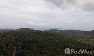 N/A Land for sale in Bo Phut, Koh Samui