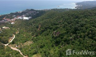N/A Land for sale in Maret, Koh Samui