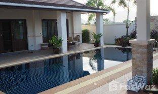 3 Bedrooms Property for sale in Thap Tai, Hua Hin Hua Hin Hillside Hamlet 5-6