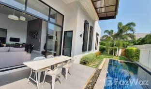 3 Bedrooms Property for sale in Nong Kae, Hua Hin We By SIRIN