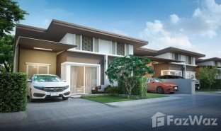 2 Bedrooms Property for sale in Pluak Daeng, Rayong Sipun Ville