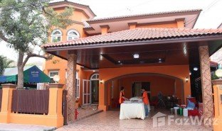 3 Bedrooms Property for sale in Khlong Sam, Pathum Thani Passorn 2 Rangsit Klong 3