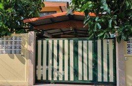 3 ห้องนอน บ้าน เช่า ใน ดินแดง, กรุงเทพมหานคร House for Rent near Sutthisan MRT
