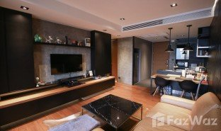 1 Bedroom Condo for sale in Phra Khanong, Bangkok Ashton Morph 38