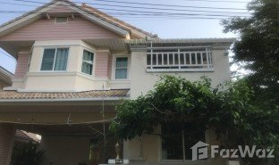 4 Bedrooms Property for sale in Ban Puek, Pattaya Maneerin Bang Saen