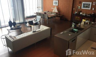 4 Bedrooms Penthouse for sale in Khlong Toei Nuea, Bangkok Hyde Sukhumvit 13