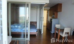 Studio Property for sale in Cha-Am, Phetchaburi Boathouse Hua Hin