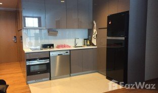 2 Bedrooms Condo for sale in Khlong Toei Nuea, Bangkok Hyde Sukhumvit 13