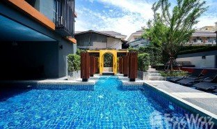 1 Bedroom Penthouse for sale in Nong Prue, Pattaya The Grass