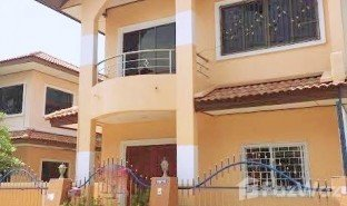 2 Bedrooms House for sale in Nong Prue, Pattaya Eakmongkol 5/2