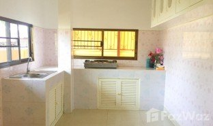 2 Bedrooms House for sale in Nong Prue, Pattaya Eakmongkol 5/1