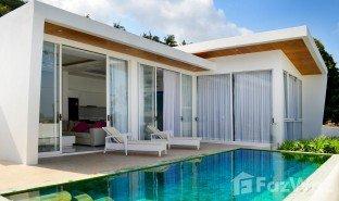 苏梅岛 波普托 Panoramic Villa 2 卧室 房产 售