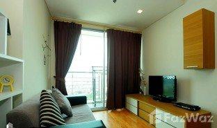 1 chambre Immobilier a vendre à Phra Khanong Nuea, Bangkok Le Luk Condominium