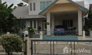 3 Bedrooms House for sale in Tha Sai, Chiang Rai Sinthanee 3