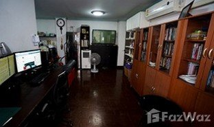 2 Bedrooms Property for sale in Khlong Chaokhun Sing, Bangkok Ban Suan Sue Trong