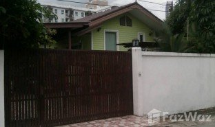 2 Bedrooms Property for sale in Chatuchak, Bangkok