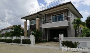 5 Bedrooms House for sale in San Kamphaeng, Chiang Mai
