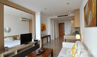 1 Bedroom Property for sale in Chak Phong, Rayong The Oriental Beach Condominium