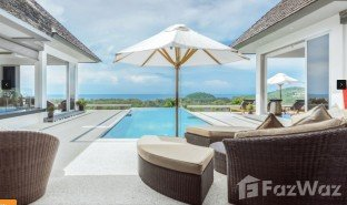 6 Bedrooms Villa for sale in Choeng Thale, Phuket